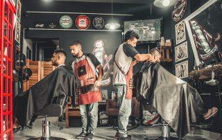 Barber Shop Insuance