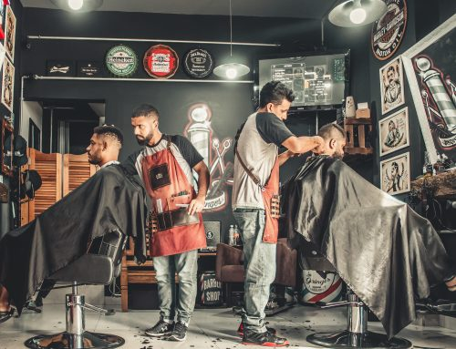 Guide to Hair Salon Insurance