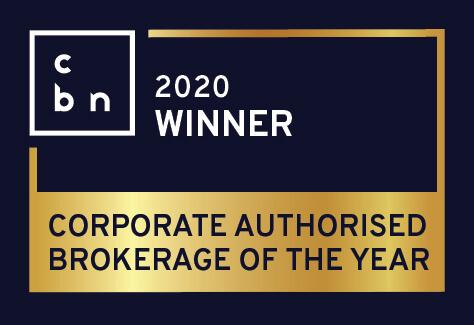 Community Broker Network - 2020 Winner
