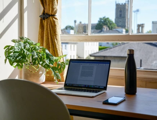 Working From Home: What You Need to Know About Liability and Insurance