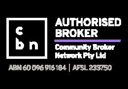 Community Broker Network - Authorised Broker
