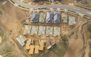 homes being built in australia
