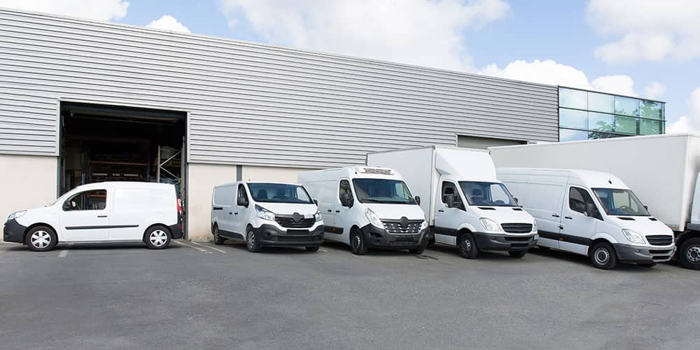 trucks vans and commercial vehicles